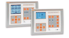 Automatic transfer switch controllers ATL 800 and ATL900