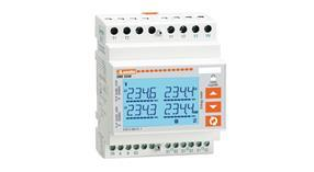 New DME D330 energy meter