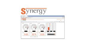 Synergy – new software release V.5