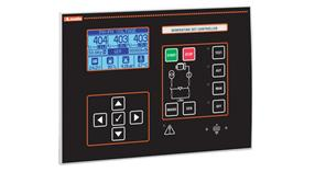 RGK750 automatic mains failure genset controller
